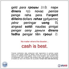 Different Words. . . Same Meaning