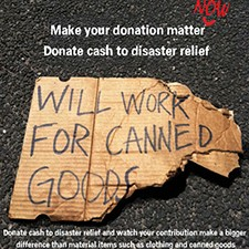 Make Your Donation Matter
