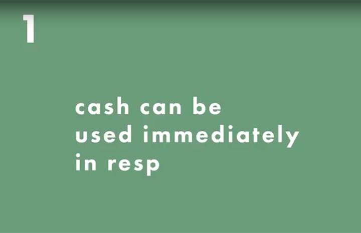 Cash Knows Best