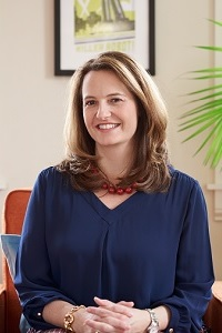 Lara McDougall Reed