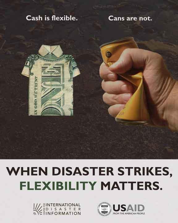 Flexibility Matters